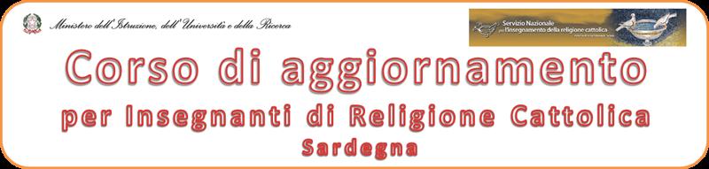 Corso di Aggiornamento IdR - Sardegna