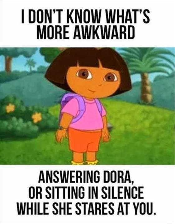 Dora the explorer agenda illuminati