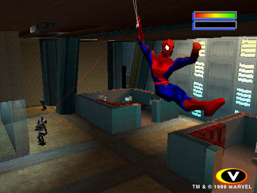 superphillip central top five spiderman games