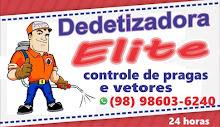 DEDETIZADORA ELITE