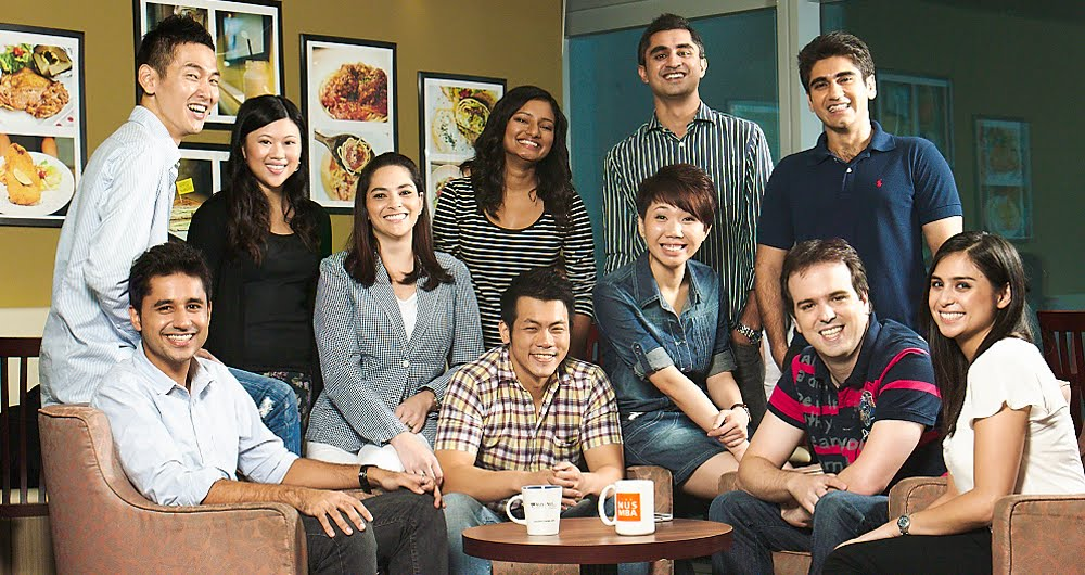 The Official NUS MBA Blog | mba.nus.edu