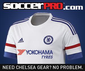 Soccer Pro - Chelsea