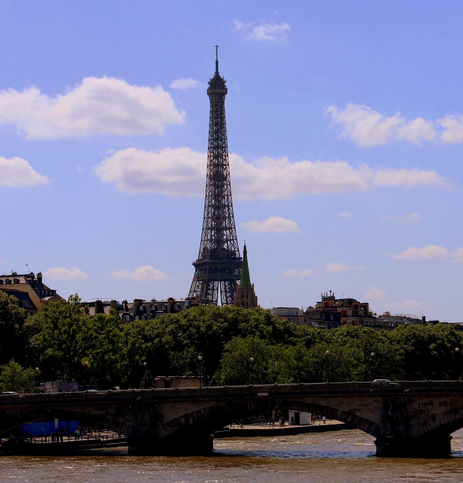 Sojourn in Paris: Grand Palais, Petit Palais, Pont Alexandre III and ...
