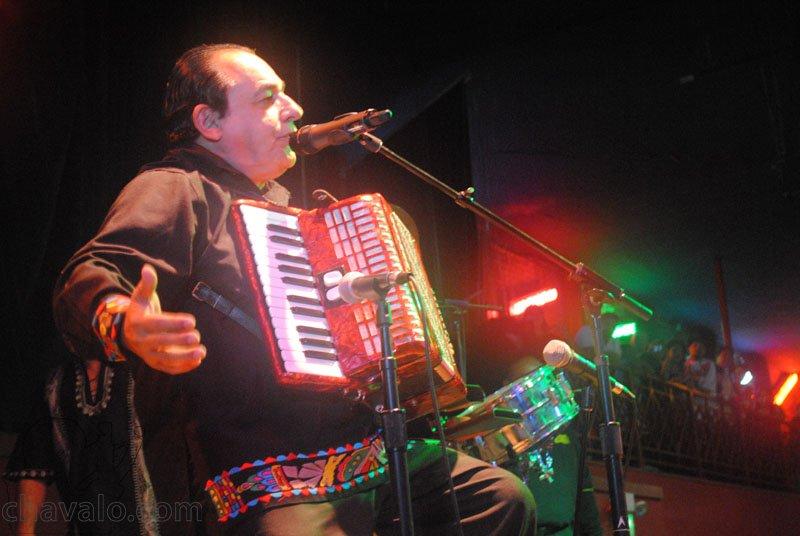 Etiquetas: Cantates , Carlos Mejía