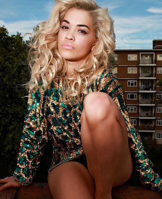Rita Ora - R.I.P