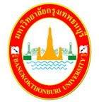 ตรามหาวิทยาลัยกรุงเทพธนบุรี