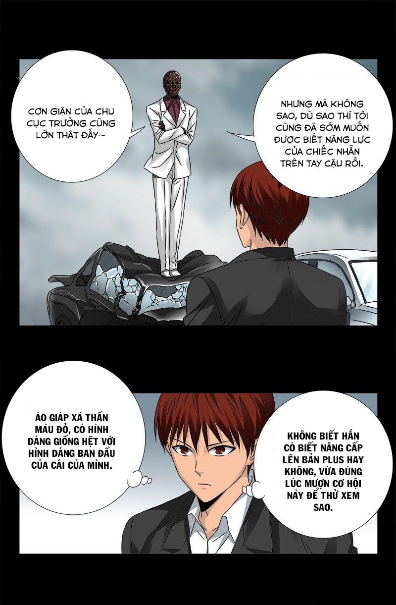 Huyết Ma Nhân chap 235 page 7 - IZTruyenTranh.com