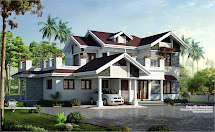 Beautiful House Plans Designs