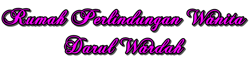 Rumah Perlindungan Wanita Darul Wardah