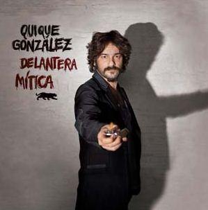 Quique Gonzalez Delantera Mítica