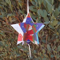 http://thechillydog.blogspot.com/2013/12/holiday-card-star-ornament.html
