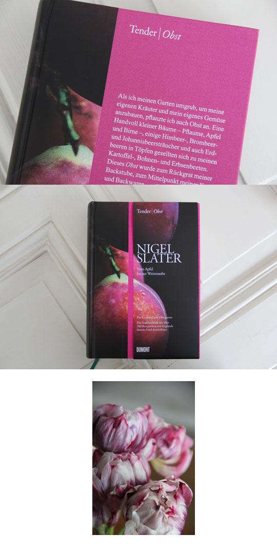 Nigel Slater Tender I Obst Vom Apfel bis zur Weintraube DuMont Buchverlag