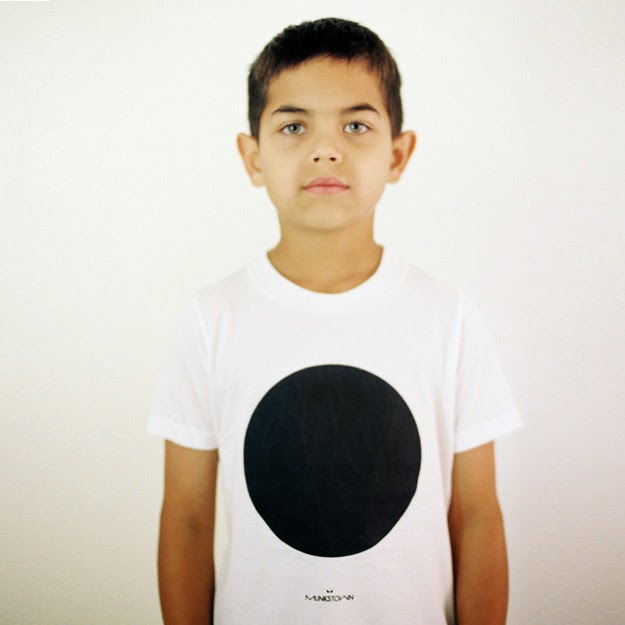 Cool streetwear for kids by Munkstown for spring 2014 collection