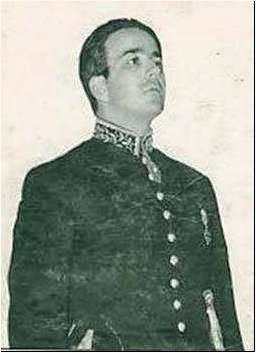 Franco Bellegrandi, Camariere di Spada e Cappa di Sua Santità bajo Pío XII, Juan XXIII y Pablo VI, y colaborador de l'Osservatore Romano