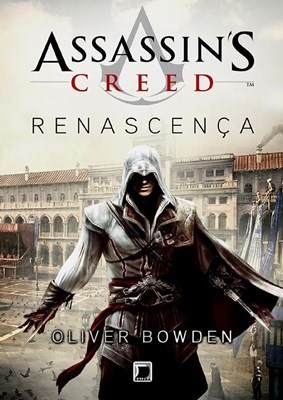 Download Livro Assassin's Creed : Renascença (Oliver Bowden)