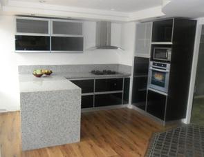 Gera collettini arquitectos c a muebles modulares - Cocinas modulares ...