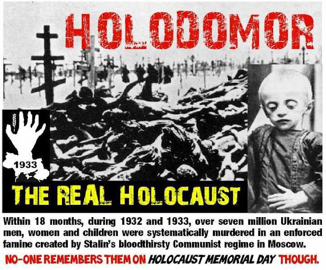 the actual realities of the holocaust