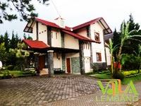Villa Istana Bunga Lembang Blok D1 No.24