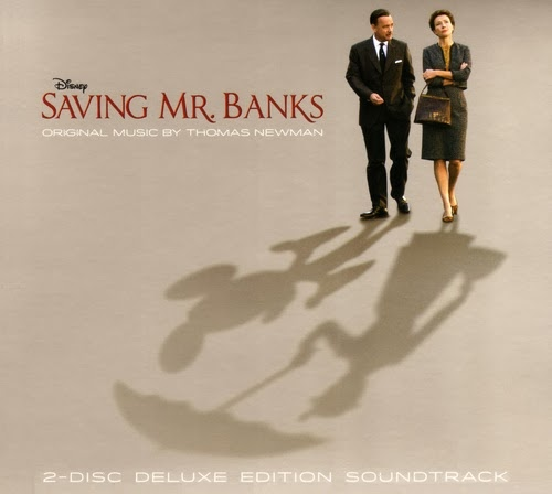 Quick Review: Saving Mr. Banks