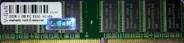 Harga memory V-GEN komputer PC 2013 - www.teknologiz.com