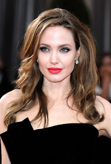 Helvetia Wealth: Top Celebrity Hairstyles 2012