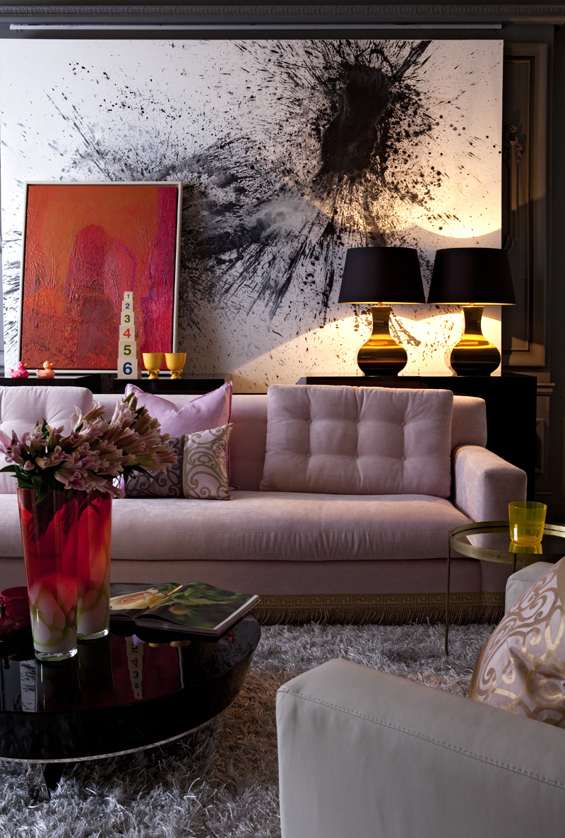 Russell Smith Interiors