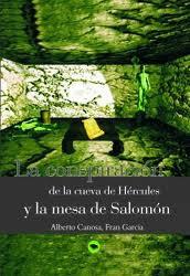 Libro: Conspiración de la Cueva de Hércules y la Mesa de Salomón