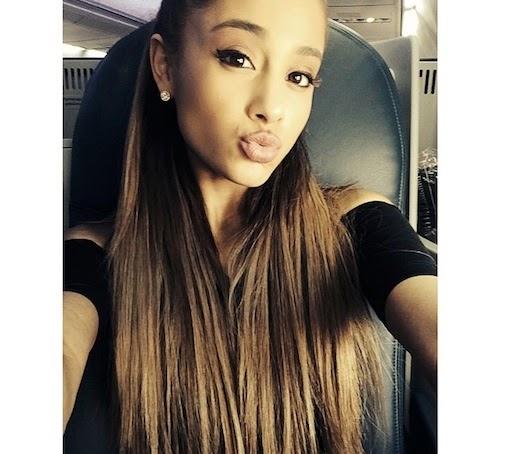 Ariana Grande Selfie Day Demi Lovato Snapback