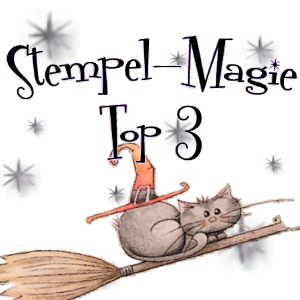 Stempel-Magie Challenge