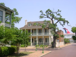Fort Conde Village, Mobile, AL