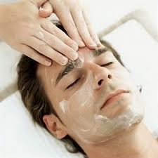 man face mask
