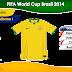 Austrália - FIFA World Cup Brasil 2014