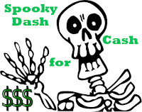 Spooky Dash for Cash