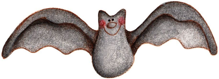 Dibujos de murcielagos de halloween - Murcielagos para halloween ...