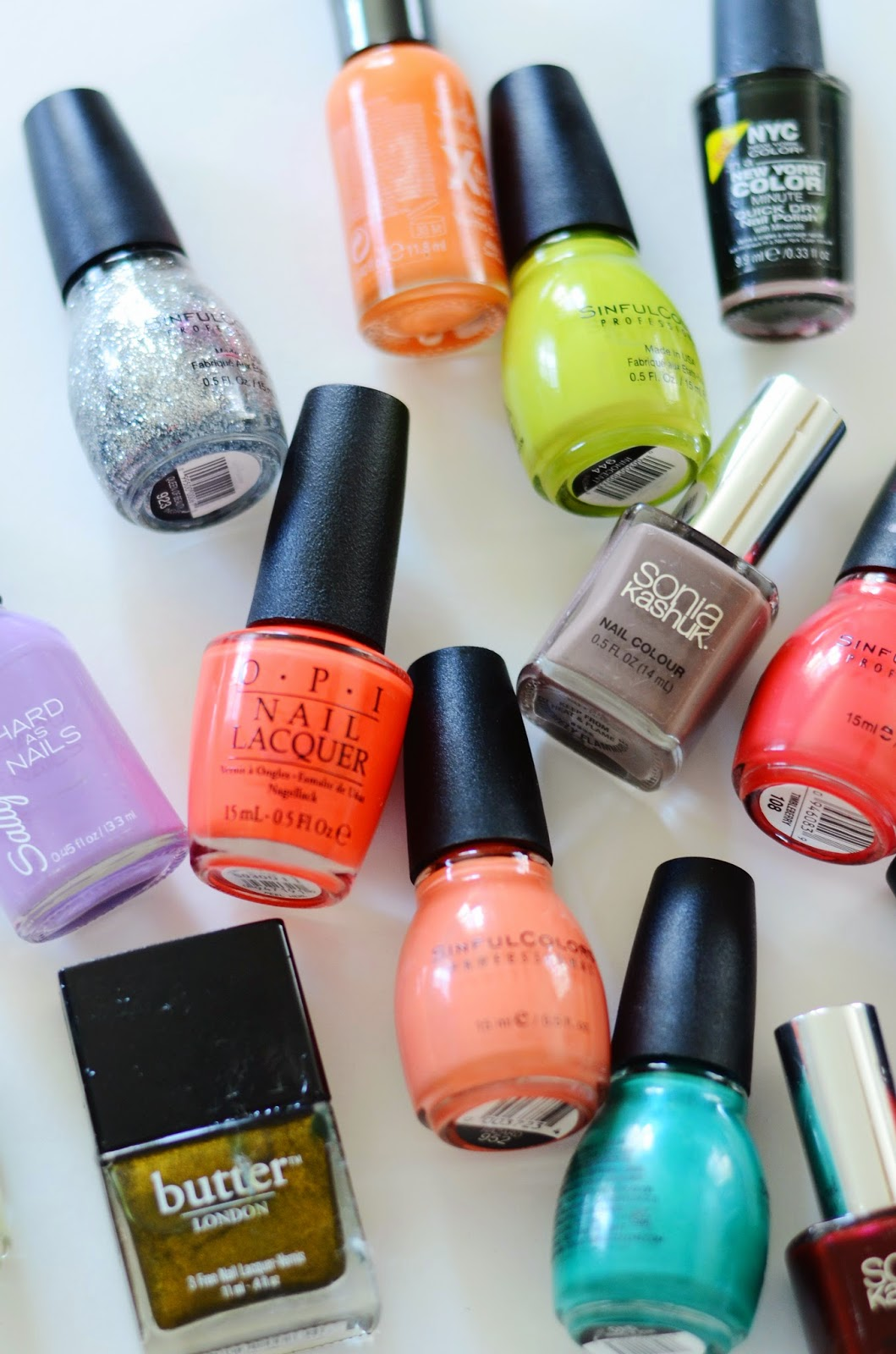 natalie creates: my thoughts on jamberry nail wraps