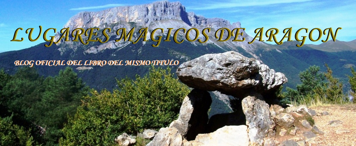 lugares magicos de aragon