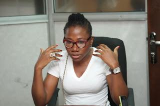 I'm Not Against Lesbianism – Female Singer Asa Confessed!