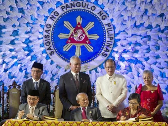 Presiden Filipina Duterte Bakal Teken UU Bangsamoro