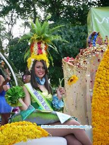 Fotos de la 4ta Edición del Festival de las Flores Jarabacoa 2013