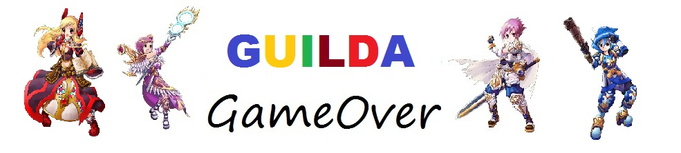 Guilda GameOver