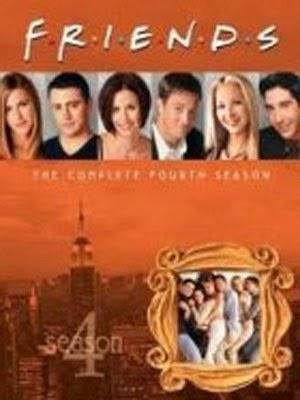 Những Nguời Bạn 4 - Friends 4 (1997) VIETSUB - (24/24)