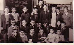 Şcoala Noastră - 1955-1956