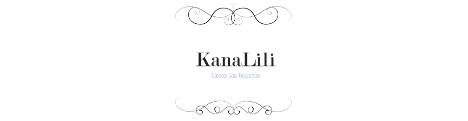 KanaLili : Illustrations & Inspirations by Lilian Kan