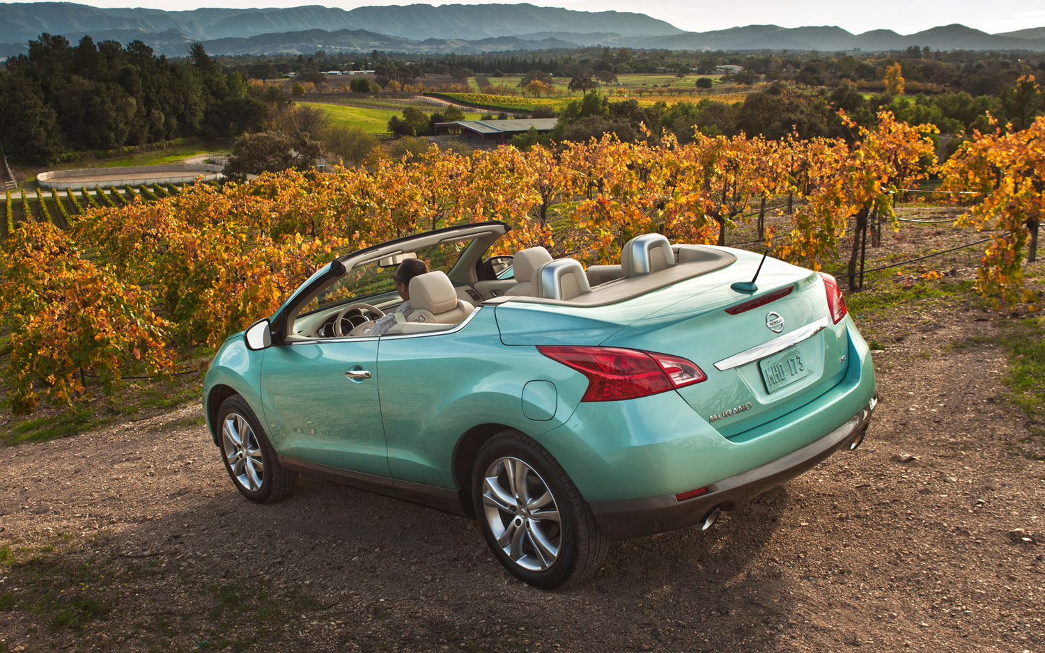 Automotive Infatuation The Market Needs A Convertible