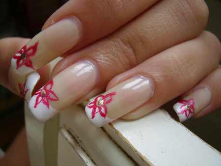 Short Nail Designs for Summer July 2, 2011 Featured , Nail Art , Nail ...