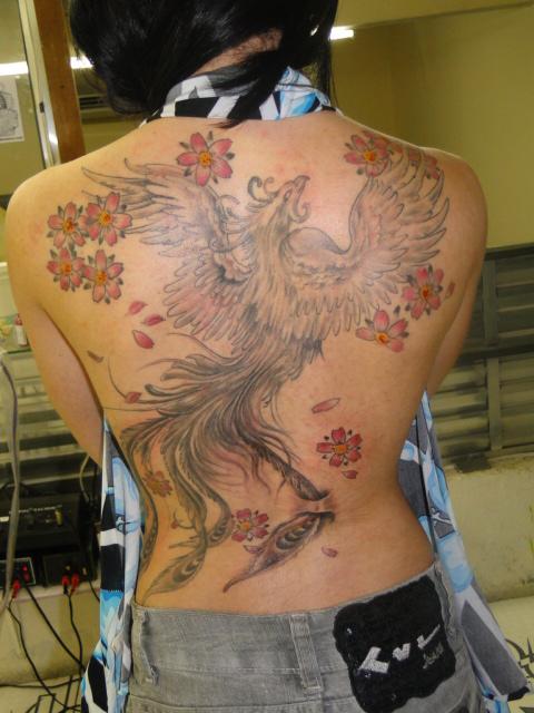 Bolão Studio: Tattoos Orientais