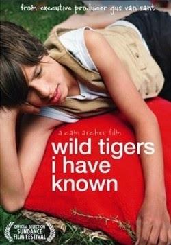 Wild tigers, film