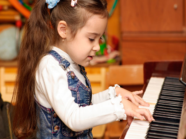 music and learning Parents send their children to school with the best of intentions, believing  or  failing ones—have lost their zest for learning by the time they've.