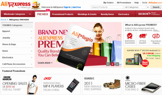 Китайский Сайт Одежды Алл Экспрес