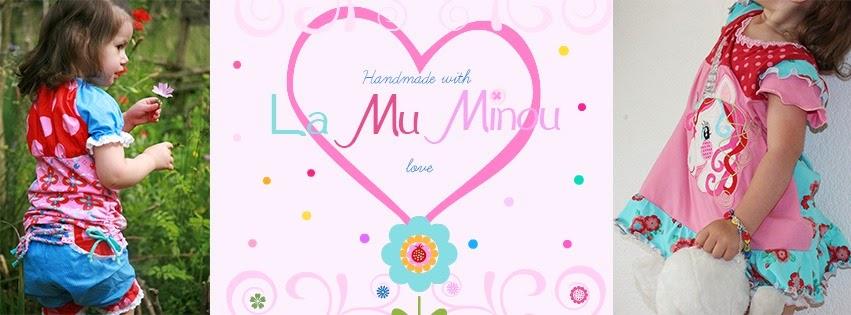 La Mu Minou♡